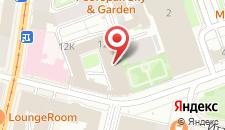 Гостиница Ready Steady на карте