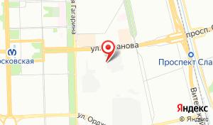Адрес Электрическая подстанция Чесменская