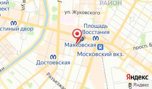 Адрес Петербургская сбытовая компания