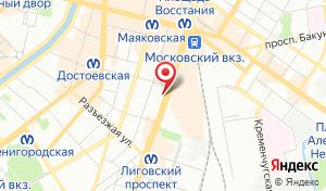 Адрес Финансовая группа ЦКР