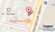 Апартаменты Sokroma Paya-Sofia Aparts на карте
