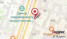 Отель LigoHotel на карте