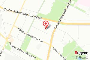 Адрес Сбытовая Компания Вымпел на карте