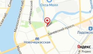 Адрес Санкт-Петербургское региональное отделение фонда социального страхования РФ, центр выдачи