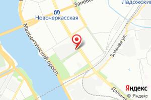 Адрес ЭнергоСтройПроект на карте