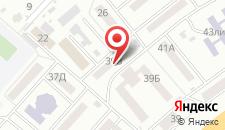 Апартаменты Сырец на карте