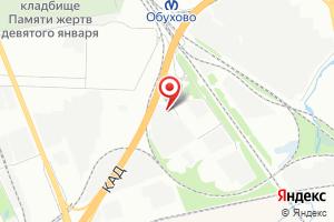 Адрес Коммунальная Служба на карте