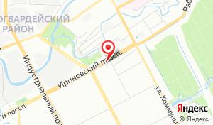 Адрес Газораспределительный пункт