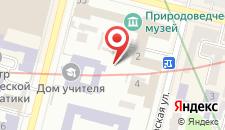 Апартаменты KievApts на карте