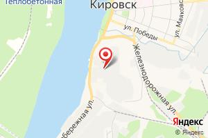 Адрес Дубровская ТЭЦ на карте