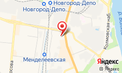 Адрес Сервисный центр Новинтех