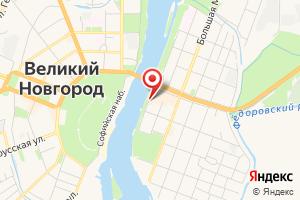 Адрес Оборонэнергосбыт на карте