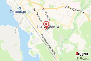 Адрес ЖКХ на карте