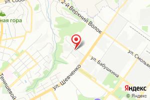 Адрес Смоленскоблкоммунэнерго ОГУЭПП на карте