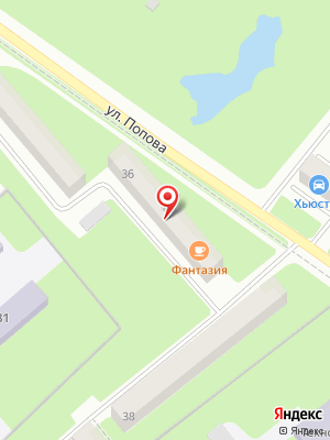 Суши Бар Дайкоку на карте