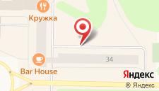 Апартаменты На проспекте Металлургов на карте