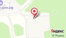 Коттеджный комплекс Твой Селигер на карте