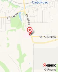 ОГБУЗ Сафоновская ЦРБ, Акушерское отделение