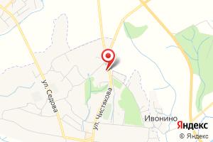 Адрес Дорогобужская газовая служба на карте