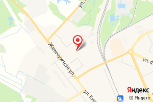 Адрес Трансформаторная подстанция № 39 на карте