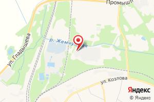 Адрес Электрическая подстанция № 112 на карте
