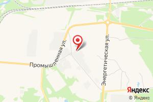 Адрес Трансформаторная подстанция № 48 на карте