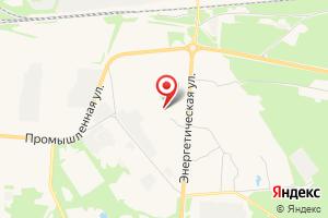 Адрес Трансформаторная подстанция № 49 на карте