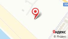 Гостевой дом Simurg на карте