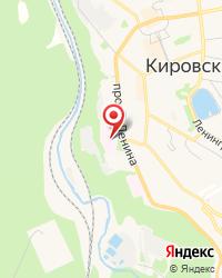 Педиатрическое отделение ГОБУЗ Апатитско-Кировская ЦГБ