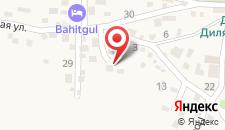 Санаторий Рай-Парк на карте