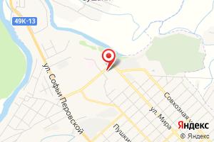 Адрес Газпром газораспределение Великий Новгород, филиал в г. Боровичи, магазин Гарантия на карте