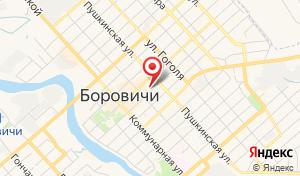 Адрес Брокерская компания Новстрахброкер