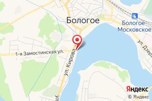 Адрес АтомЭнергоСбыт на карте