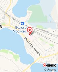КБ РЖД-Медицина города Тверь