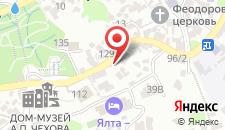 Гостевой дом На Кирова на карте