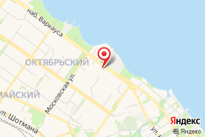 Адрес Севервзрывпром на карте