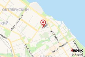 Адрес Лаборатория электросетей ПКС на карте