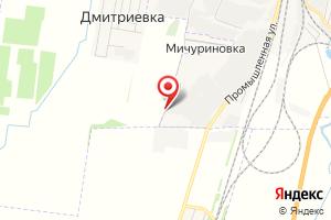Адрес Крымское управление водного хозяйства и мелиорации на карте