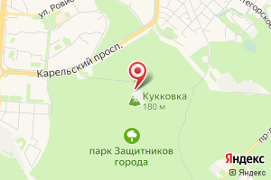 Адрес Государственное охраняемое Водохранилище на карте