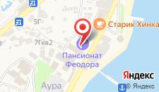 Гостиница VK-Hotel-Royal на карте