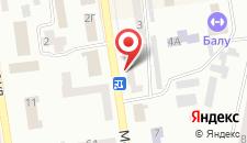 Отель Schiller на карте