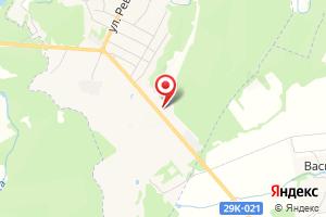 Адрес Жилищно-эксплуатационное учреждение на карте