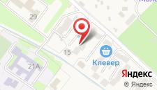 Отель Прохлада Грин на карте