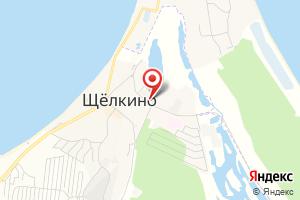 Адрес Восточно-Крымская энергетическая компания на карте