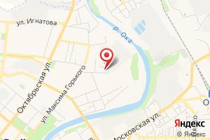 Адрес Водопад - Авторизованный сервисный центр по ремонту насосного оборудования на карте