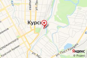 Адрес Генерирующая компания на карте