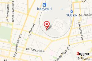 Адрес Промприбор на карте