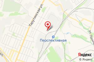 Адрес Электрическая подстанция Прмз на карте