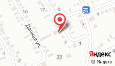 Гостиница Усадьба графа Олив на карте
