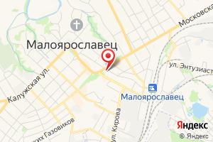 Адрес Энергоспецмонтаж на карте